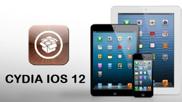 Download Cydia iOS 12