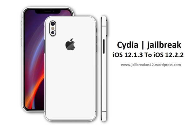 iOS 12.1.3 Cydia